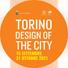 Logo Torino Design City